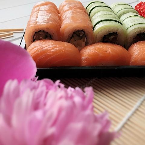 9 мифов о японской кухне