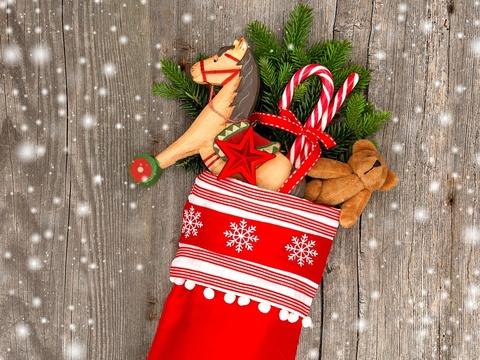 Топ-5 идей подарков на Новый год