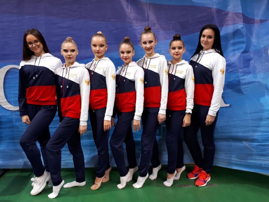Спортивный костюм Казань