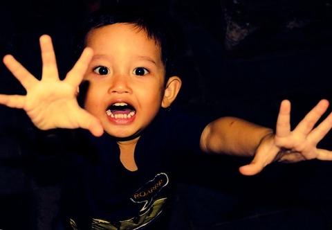 Гиперактивный малыш: что делать!?