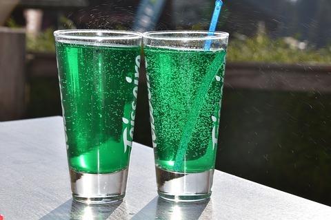 СТОП-лист: какие напитки нельзя давать детям до 3 лет?!