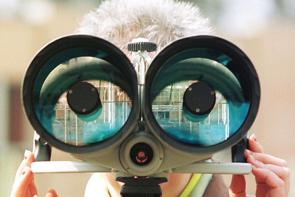 Фотонные РЛС придут на смену радарам