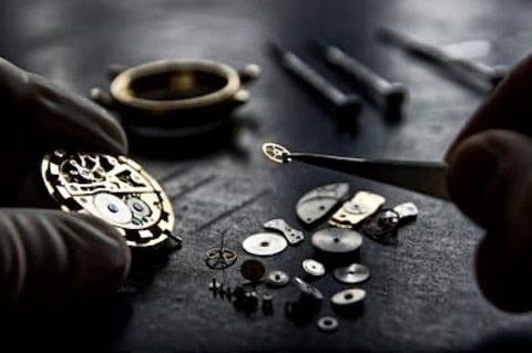 «SW- SERVICE»: авторизованный СЕРВИСНЫЙ ЦЕНТР бутиков SWISS TIME и CHRONOS