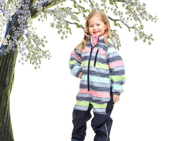 5 советов по подбору верхней детской одежды