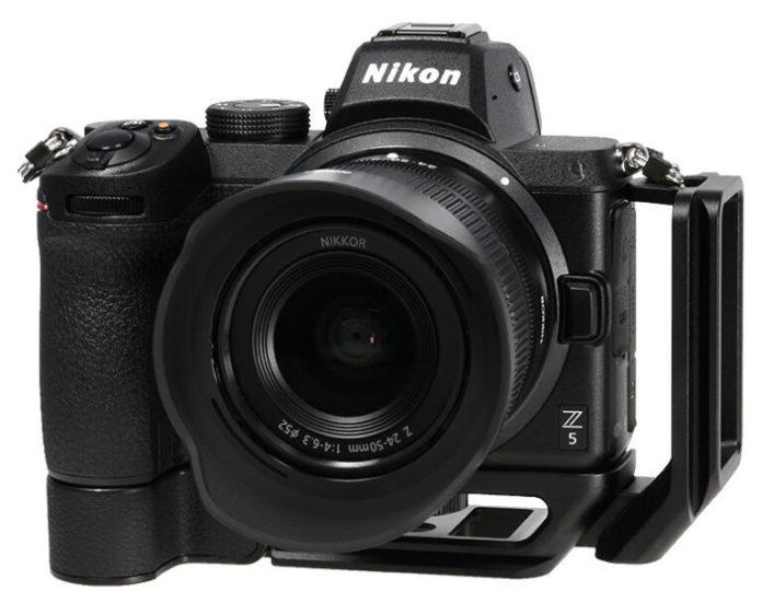 Скоро анонс новых аксессуаров для камер Nikon Z