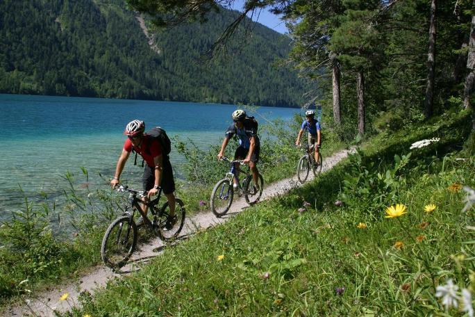 Рейтинг горных велосипедов до 20.000 рублей