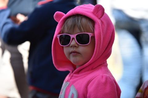 Агрессия ребёнка в 2,5 года