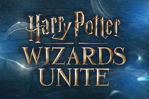 Трейлер новой игры по «Гарри Поттеру» - Harry Potter: Wizards Unite