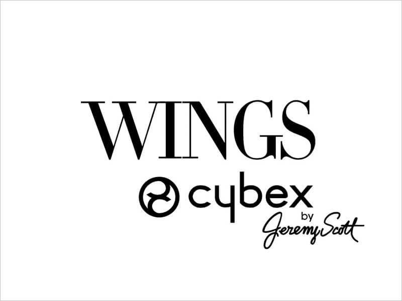 Cybex by Jeremy Scott 2019