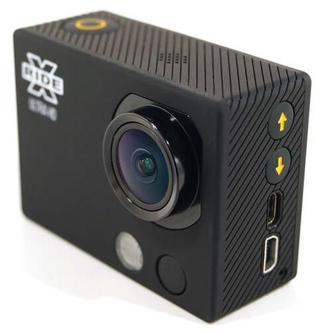 Пользовательский обзор экшн-камеры X-Ride Ultra HD