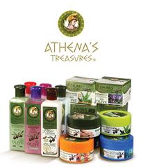Ahena's Treasures