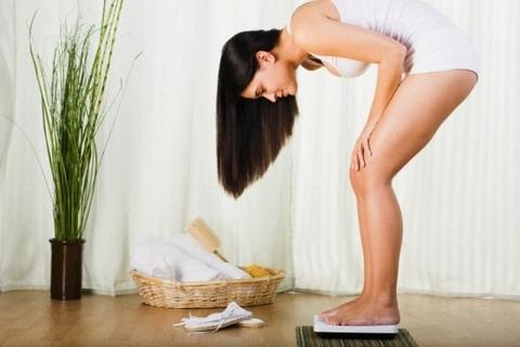 Отслеживание веса при беременности: зачем это нужно?
