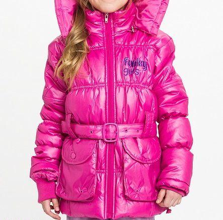 -40% на детские куртки