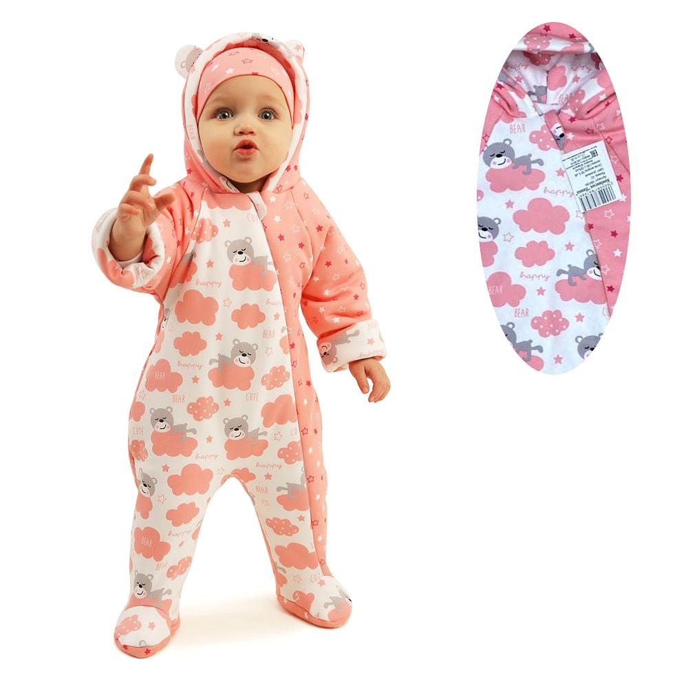 Верхняя одежда малышам оптом