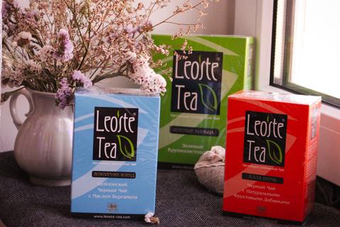 Индийский чай в сравнении с цейлонским чаем