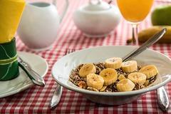 Что приготовить на завтрак - быстро, вкусно и полезно в домашних условиях