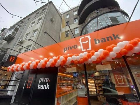Відкриття магазину на Сумському ринку у новому форматі