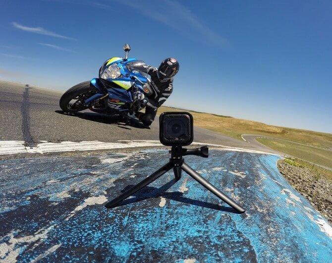 Обзор набора креплений на штатив GoPro Tripod Mounts: почему его выбирают?