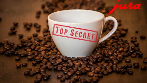 Идеальный кофе по вашему вкусу – три секретных настройки кофемашины Jura