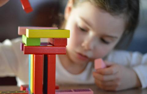 Уровень IQ ребенка определен с рождения, или его можно развивать?