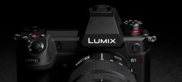 Представлена камера Panasonic S1H за 4000$