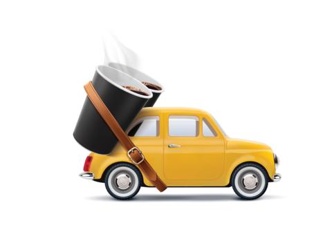 Доставка кофе Nespresso теперь еще быстрее!