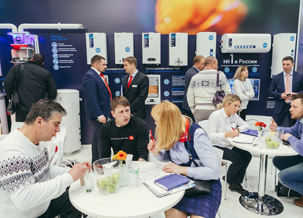 Aquatherm Moscow 2019 – путешествие по стендам