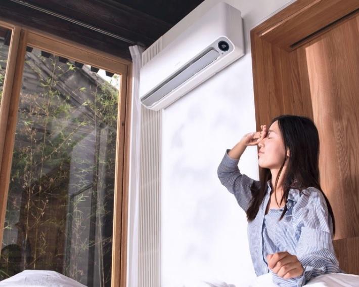 Xiaomi дебютировала продажей Smart Air-Conditioner на рынке бытовой техники