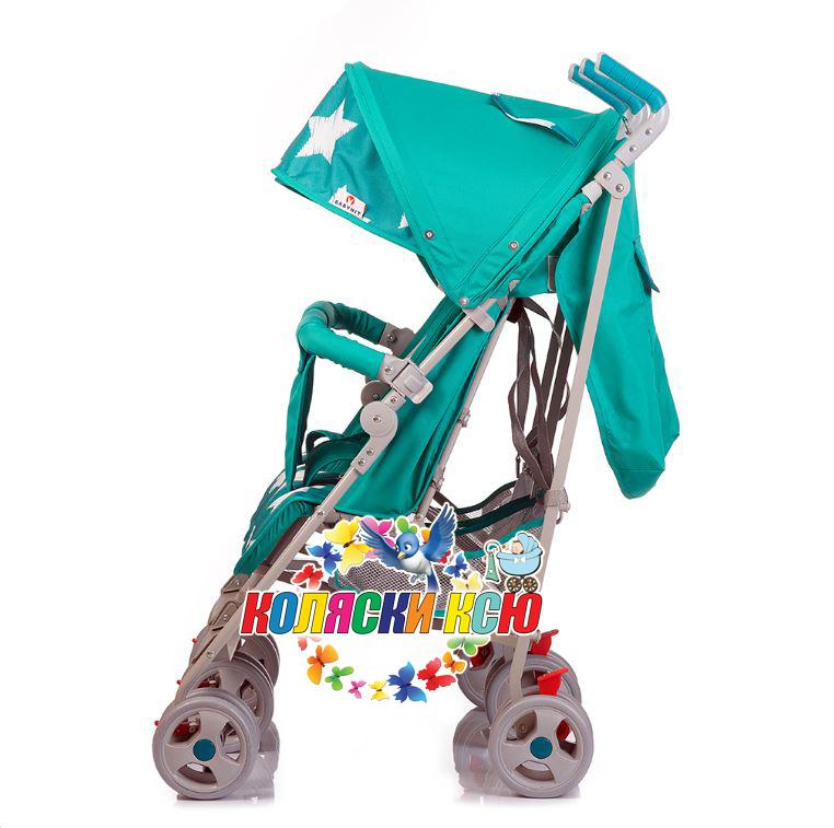 Особенности коляски-трость
