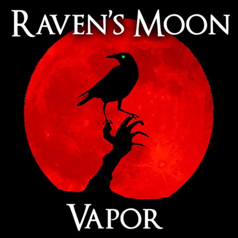 Raven's Moon - Обзор жидкости. Чистота вкуса!