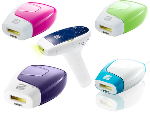 Домашние фотоэпиляторы - от А до Я, обзоры и рекомендации