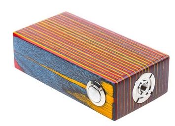 Advken Wooden Box