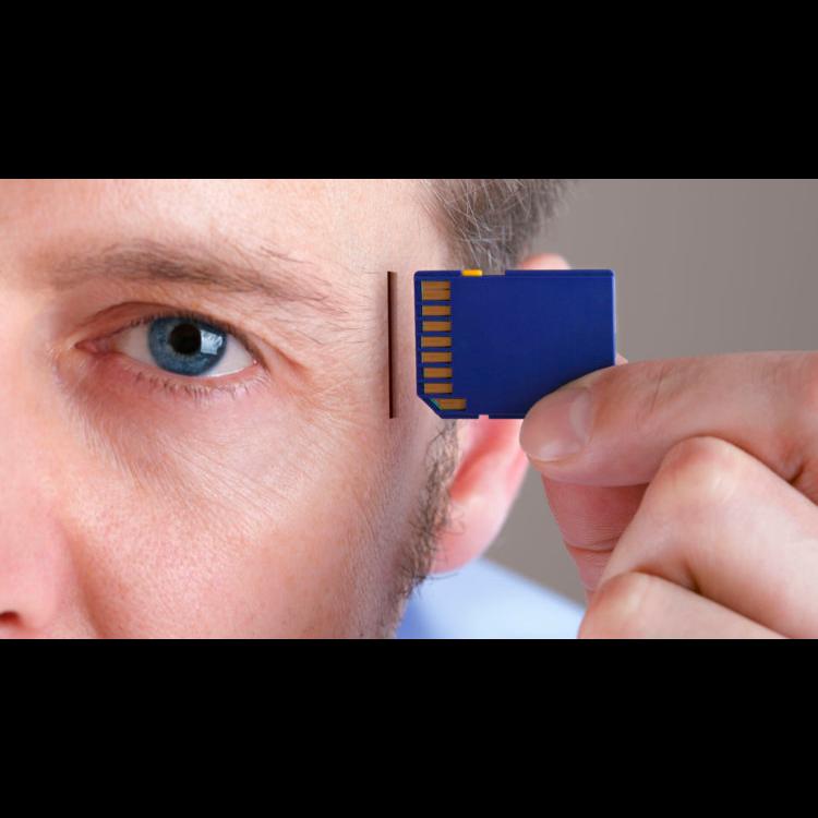 Создание электронной копии человека