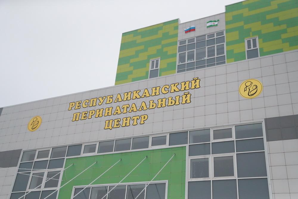 Изготовление ВРУ для Перинатального центра г.Назрань