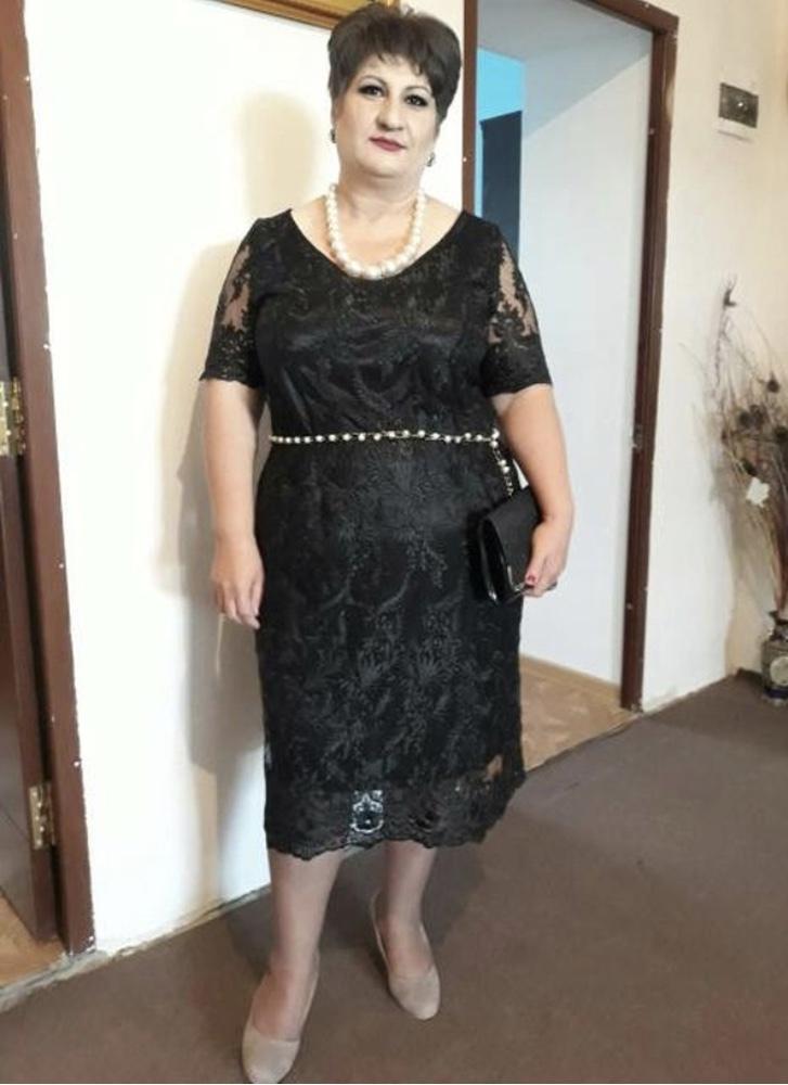 Отзыв о платье (нет на сайте 113)