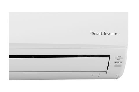 Инновация LG серии SMART