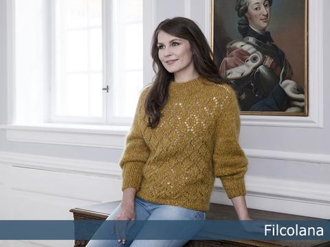 Пуловер Ella от Filcolana