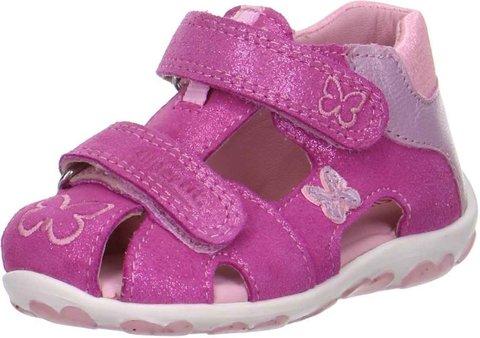 Летняя детская обувь Superfit