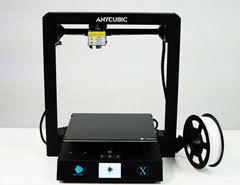 Обзор Anycubic Mega X — плюсы и минусы, технические характеристики, где купить