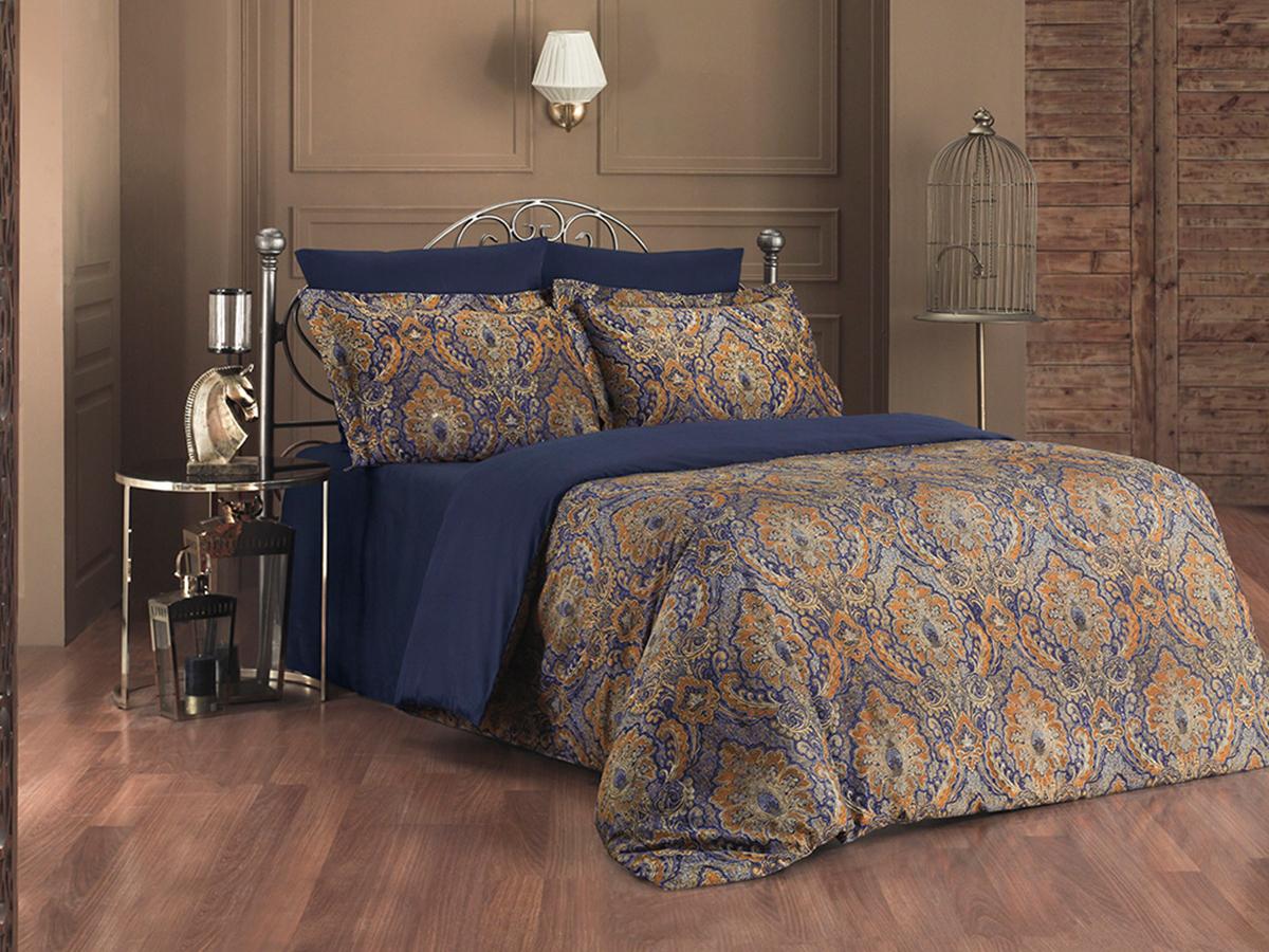 Печатный сатин: что это за ткань и стоит ли покупать такое постельное белье