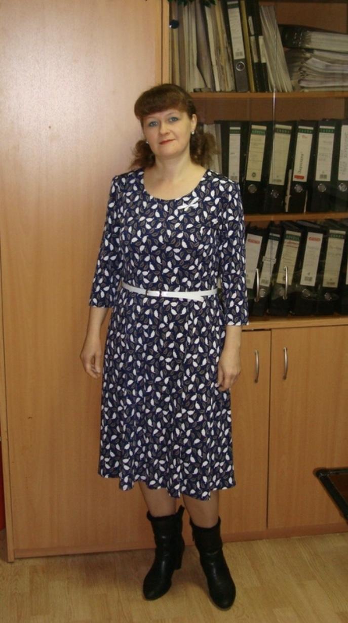 Отзыв о платье 6428