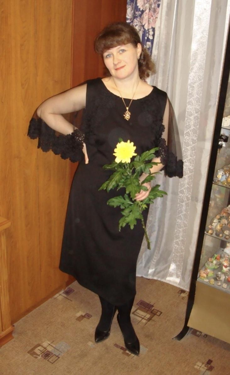 Отзыв о платье 6228 (1)