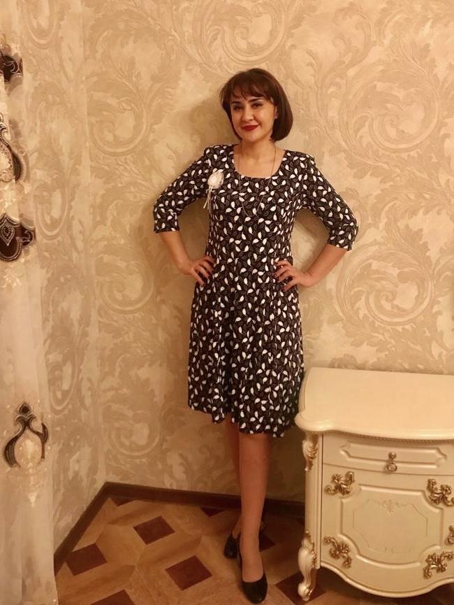 Отзыв о платье 6428 (1)