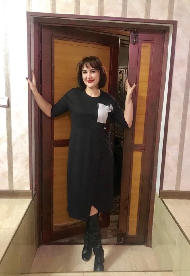 Отзыв о платье 5825