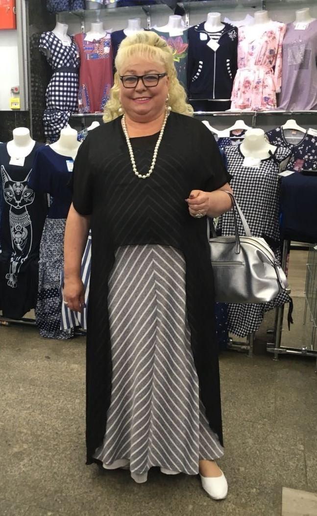 Отзыв о платье 4145