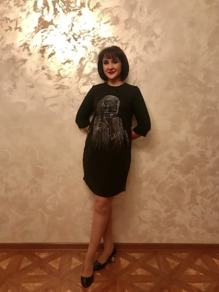 Отзыв о платье 6500