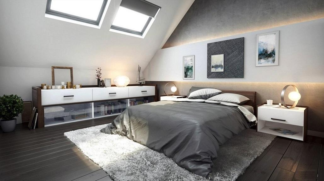Психотип человека и дизайн спальни
