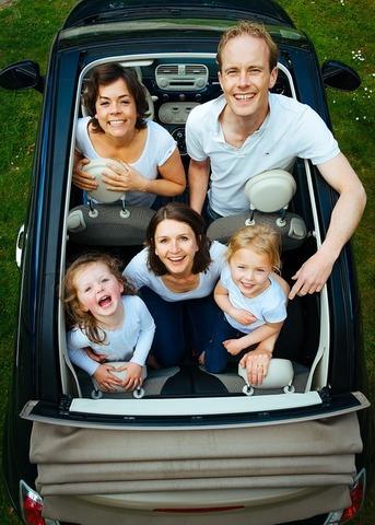 Как путешествовать с детьми, чтобы не сойти с ума?!