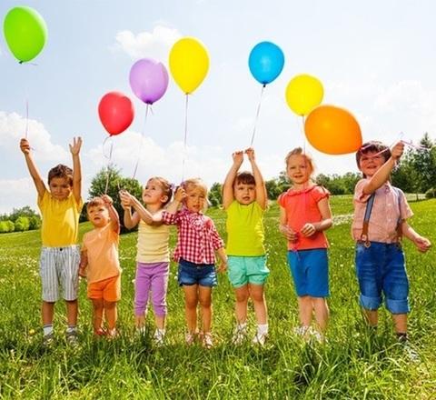 День защиты детей 1 июня
