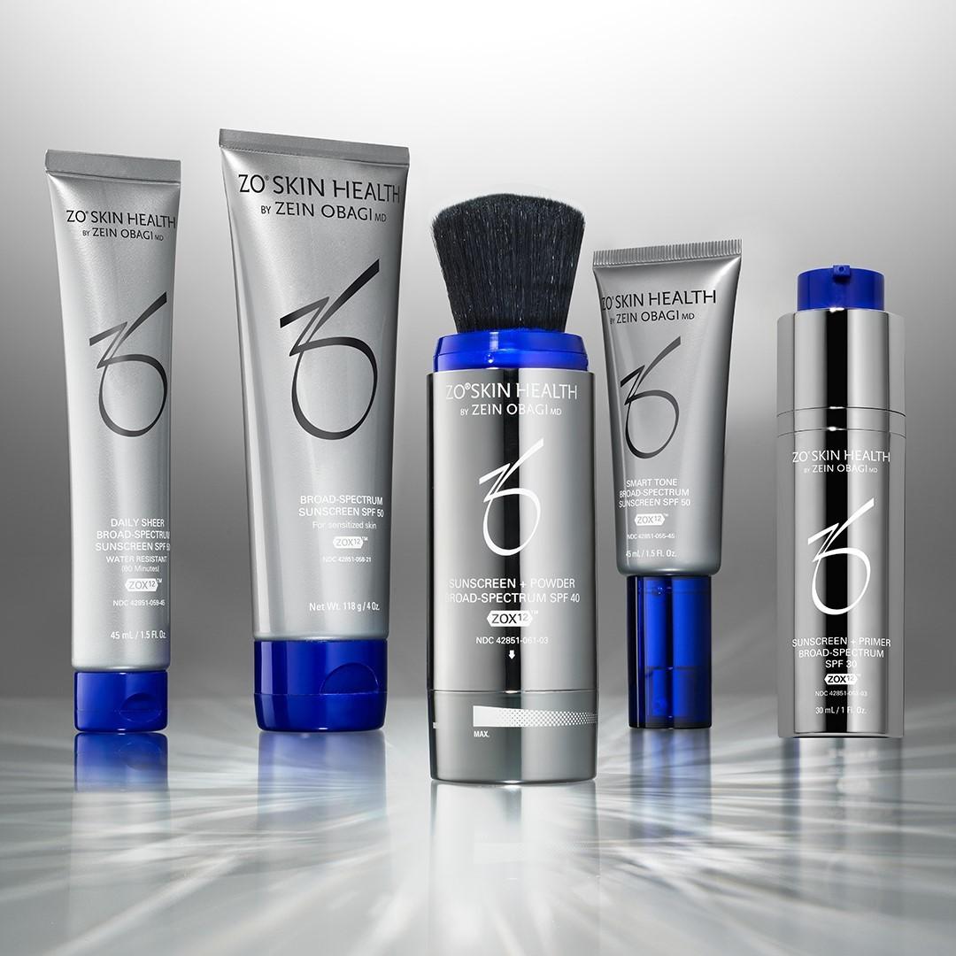 Супер скидки на бренд Zo Skin Health